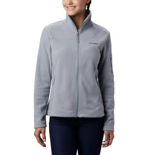 Columbia Women's Fast Trek II Fleece Jacket