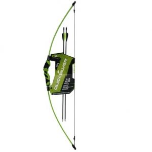 Barnett Quicksliver Recurve Bow Kit
