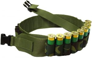 Bisley Universal Cartridge Belt
