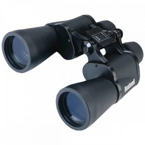 BUSHNELL POWERVIEW 10 X 50MM BINOCULARS