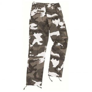 Fort Combat Trousers