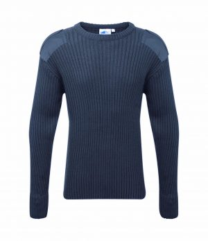 Fort Crew Neck Combat Jumper