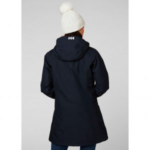 Helly Hansen Long Belfast Winter Coat