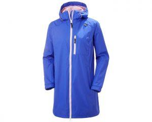 Helly Hansen Womens Long Belfast Jacket