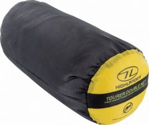 Highlander Tourer Double Mosquito Net