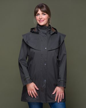 Jack Murphy Women's Cotswold Coat
