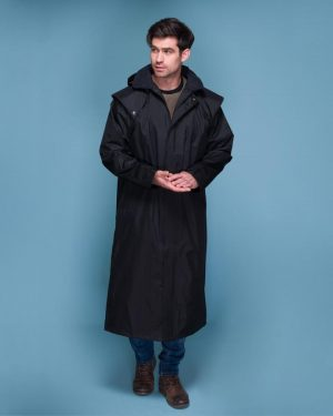 Jack Murphy Mens Lambourne Coat