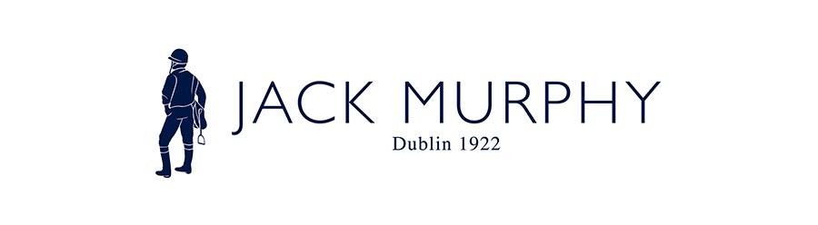 Jack Murphy Logo Landscape 2