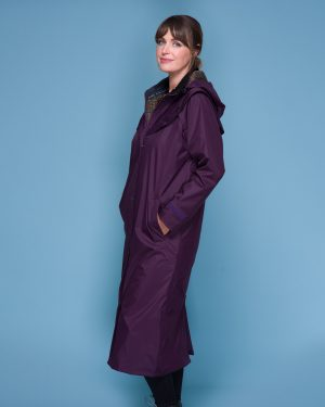 Jack Murphy Women's Malvern Coat