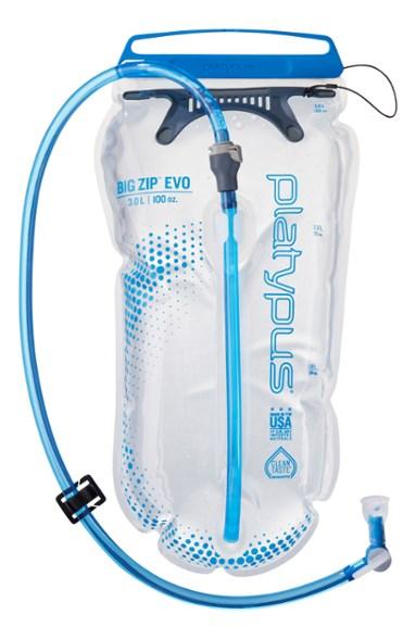 PLATYPUS BIG ZIP EVO 1.5LTR WATER BLADDER