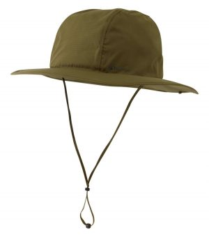 Trekmates Blackden Waterproof Hat