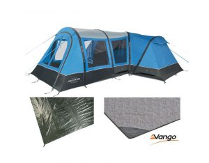 Vango Diablo II Air 850XL