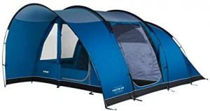 Vango Padstow Package 500 Tent/Carpet/Footprint