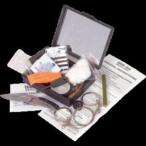 Web-Tex Survival Kit