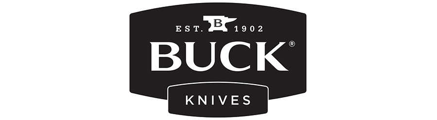 buck knives vector logo