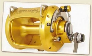 Penn International 80lb 2 Speed 80VSW