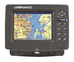 Lowrance GlobalMap 7200c