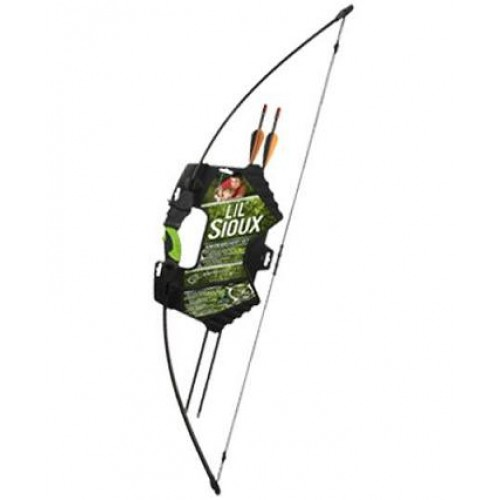 Barnett Lil Sioux Jr. Recurve Archery Set