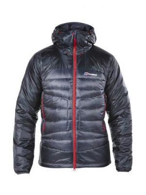 Berghaus Asgard Hybrid Hydrodown® and Hydroloft® Jacket
