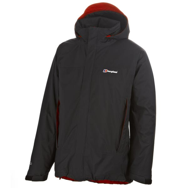 Berghaus Hurricane GORE-TEX® InterActive Jacket