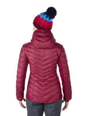 Berghaus Women's Scafell Stretch Hoody Hydrodown Jacket