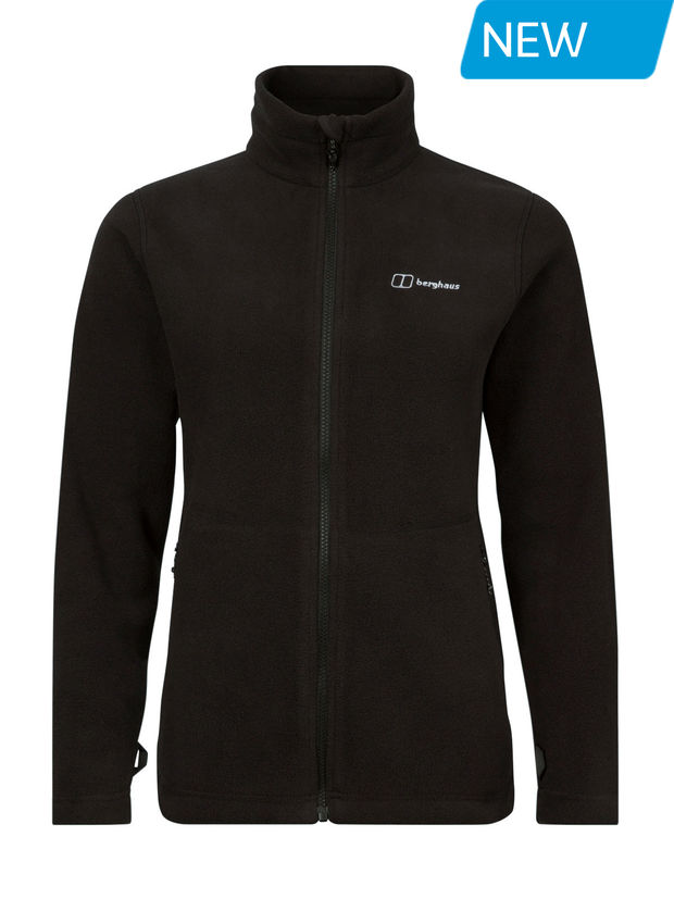 Berghaus Womens Prism Polartec Interactive Fleece