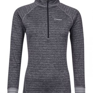 Berghaus Womens Thermal Tech Tee Baselayer