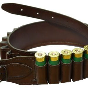 Bisley Cartridge Belt