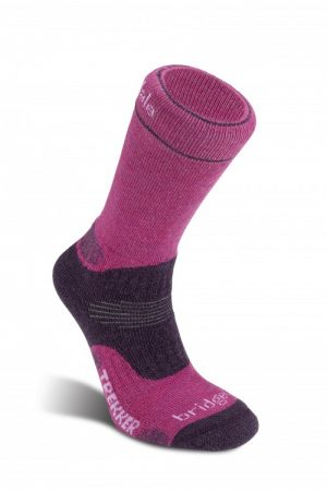 Bridgedale Womens Wool Fusion Trekker