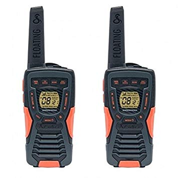 Cobra Adventure 8km 2-way Walkie Talkie