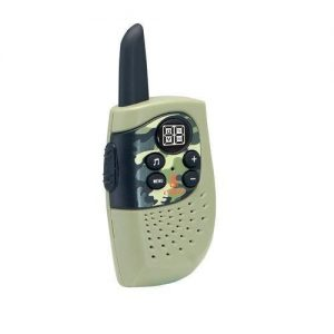 Cobra Hero Military 3km 2-way Walkie Talkie