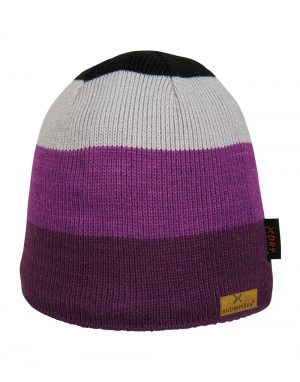 Extremities Arid Waterproof Striped Beanie