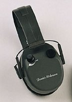 Nickerson Electronic Ear Muff