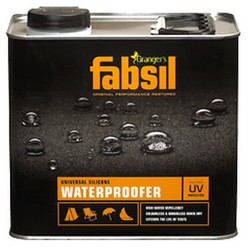 Fabsil Waterproofer 2.5ltr