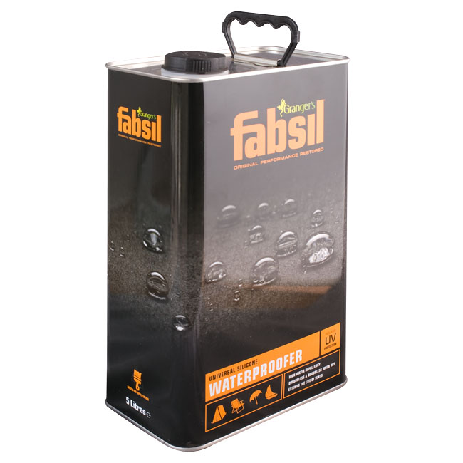 Fabsil Waterproofer 5ltr