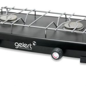 Gelert Double Burner