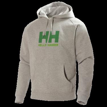 Helly Hansen Men's Logo Hoodie