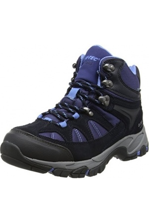 Hi-Tec Women's Altitude Life II Walking Boots