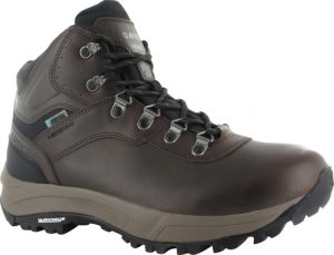 Hi-Tec Men's Altitude Vi Walking Boot