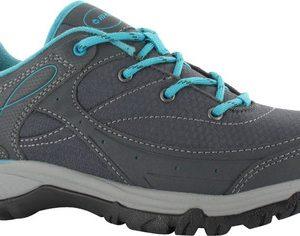 Hi-Tec Women's Equilibrio Bijou Low I Waterproof Walking Shoe