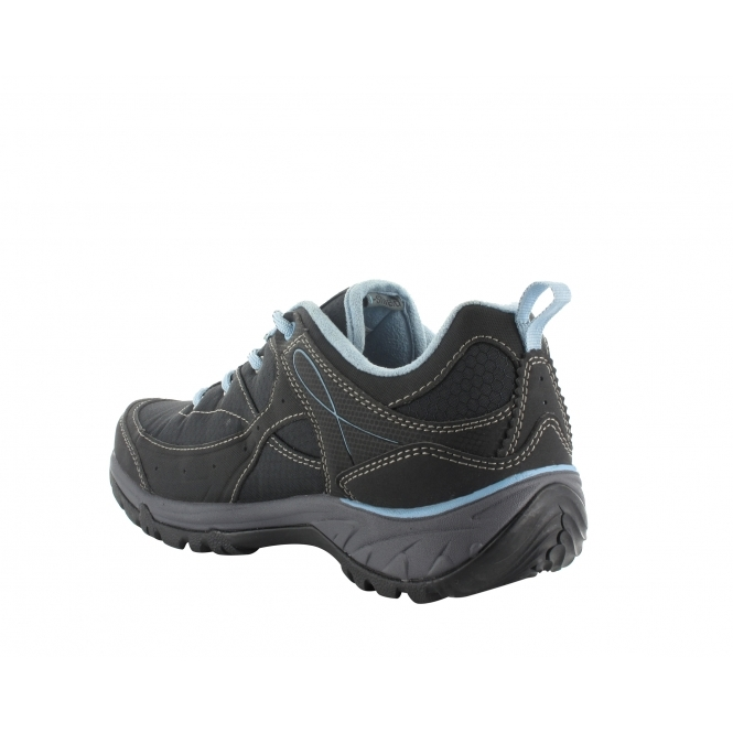 Hi-Tec Women's Equilibrio Bijou Low I Waterproof Walking Shoe