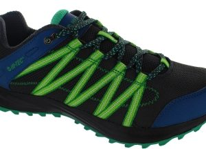 Hi-Tec Men's Sensor Trail Lite Shoe
