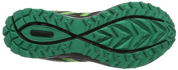 Hi-Tec Men's Sensor Trail Lite Shoe