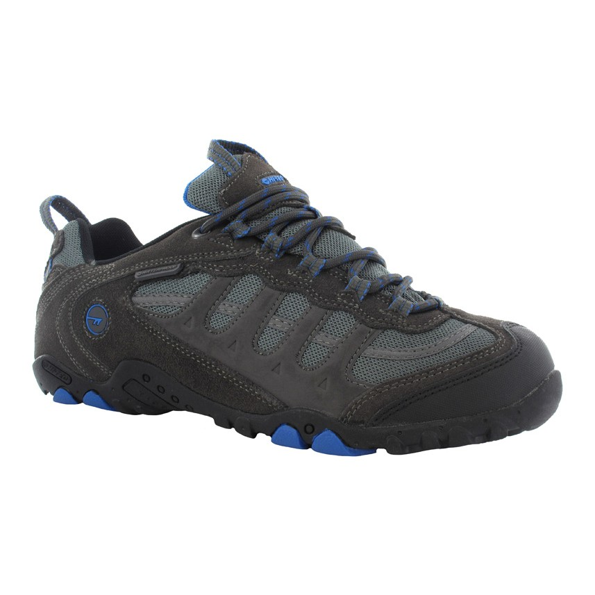 Hi Tec Men's Penrith Waterproof Walking Shoe
