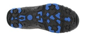 Hi Tec Men's Penrith Waterproof Walking Shoe
