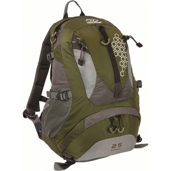 Highlander Summit 25 ltr Day Bag