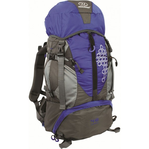 Highlander Summit 40 ltr