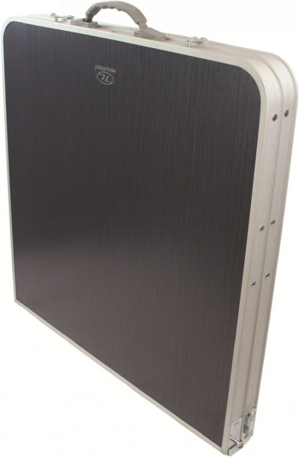 Highlander Double Compact Folding Table