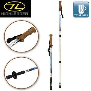 Highlander Eriska Walking Pole