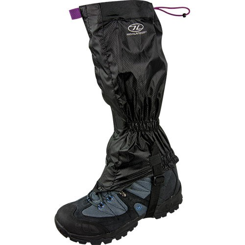 Highlander Ladies Torridon Gaiters